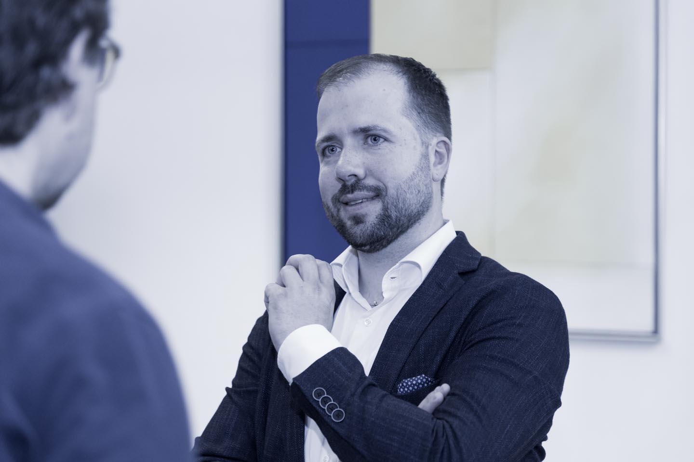 Alexander Bode – Dolmetscher der digitalen Vision