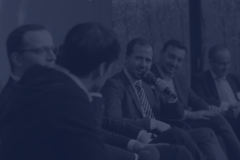 Dr. Alexander Bode: Digitalisierung-Berater und -Consultant