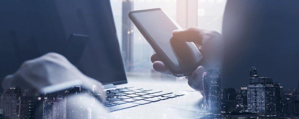 Bei der Digitalisierung kommt es auf die Einstellung an | Alexander Bode