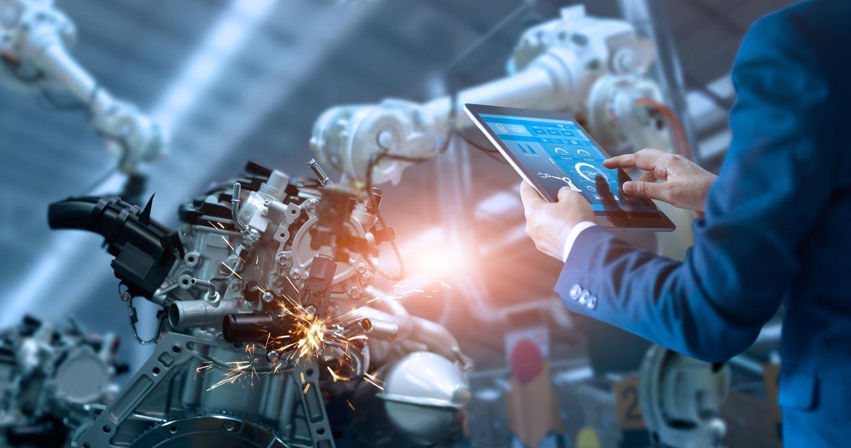 Roboter vernichten keine Arbeitsplätze, sondern sichern unseren Wohlstand | Alexander Bode